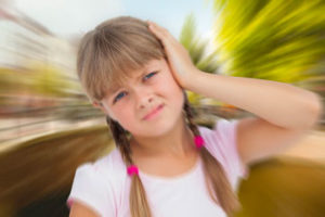 bruxismo nei bambini e dolori