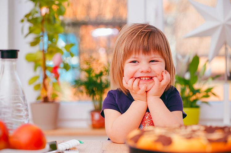 Prevenzione carie nei bambini