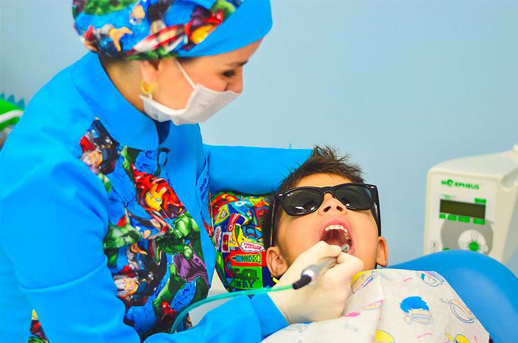 Dentista per bambini a Novara: i servizi di Dottorsorridenti